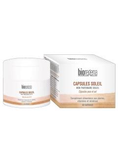 Capsules soleil Bioregena - 60 capsules