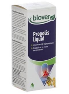 Propolis liquid gouttes