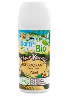 Déodorant bille vanille BIO