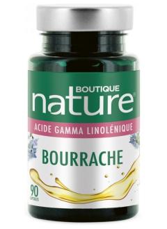 Bourrache - 90 capsules