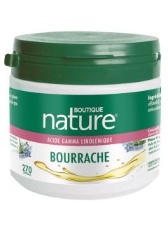 Bourrache - 270 capsules