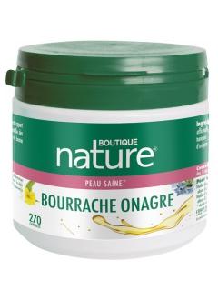 Bourrache - Onagre - 270 Capsules