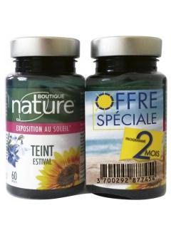 Teint Estival - Offre Duo