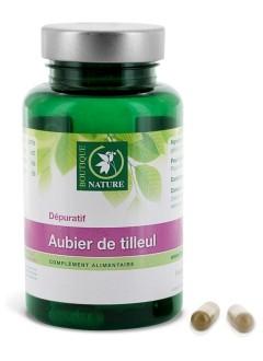 Aubier de Tilleul