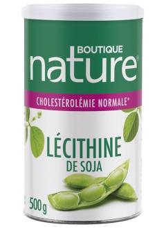 Lécithine de Soja granulés ECO