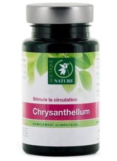 Chrysanthellum ECO