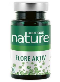 Flore Aktiv 5 milliards