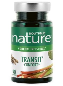 Transit Confort - 90 gélules