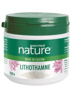 Lithothamme poudre