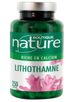 Lithothamne - 250 gélules