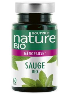 Sauge Bio