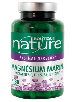 Magnésium marin ECO