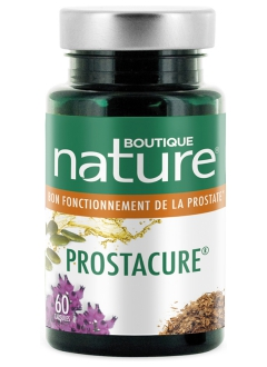 Prostacure 180 capsules