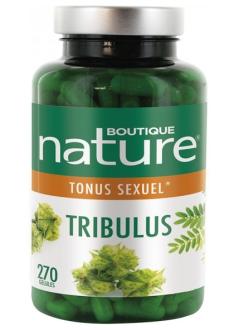 Tribulus 270 gélules