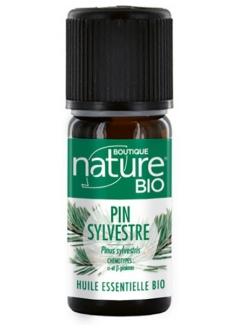 Huile essentielle pin sylvestre BIO