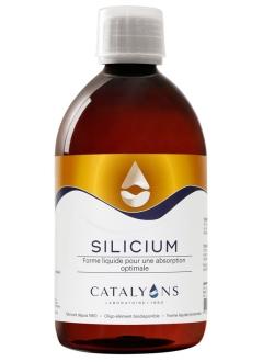 Silicium - 500 ml