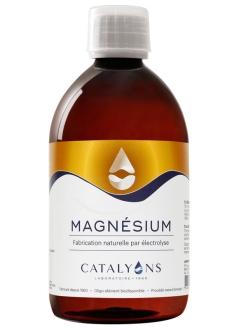 Magnésium - 500 ml