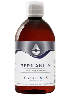 Germanium - 500 ml