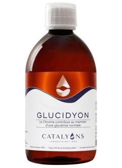 Glucidyon - 500 ml