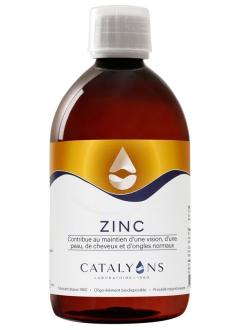 Zinc - 500 ml