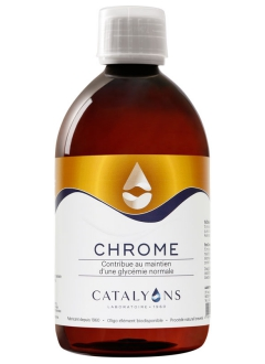 Chrome - 500 ml
