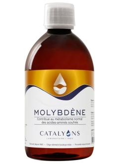 Molybdène - 500 ml