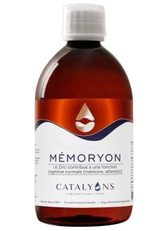 Mémoryon - 500 ml