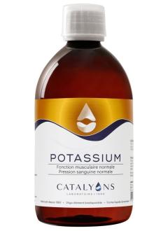 Potassium - 500 ml