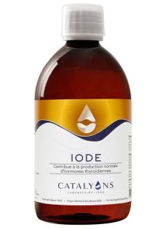 Iode - 500 ml
