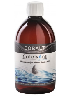 Cobalt - 500 ml