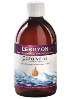 Lergyon - 500 ml (ex Sulfatyon)