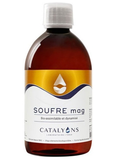 Soufre Mag - 500 ml