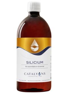 Silicium - 1 Litre