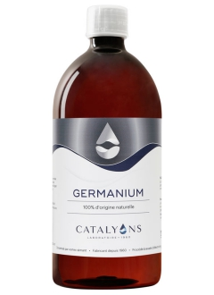 Germanium - 1 Litre
