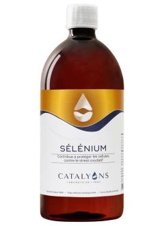 Sélénium - 1 Litre