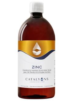Zinc - 1 Litre