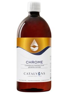 Chrome - 1 Litre