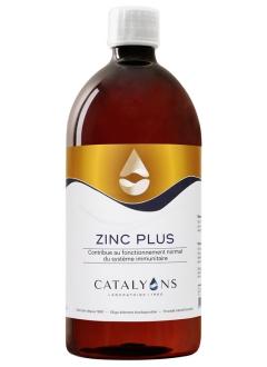 Zinc Plus - 1 Litre