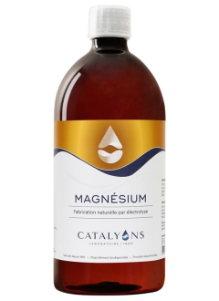 Magnésium - 1 Litre