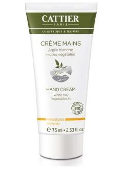 Crème mains sèches