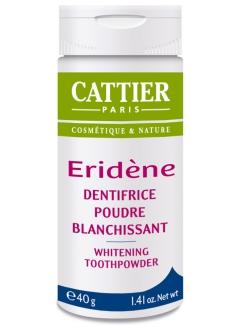 Eridène - Poudre Blanchissante