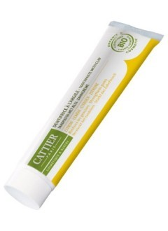 Dentifrice Citron Dentargile