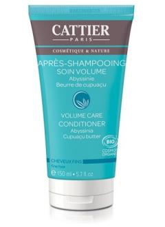 Après-shampoing volume Bio