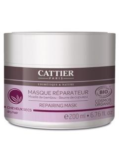 Masque capillaire réparateur Bio