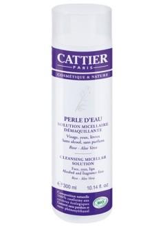 Solution micellaire démaquillante - Perle d'eau