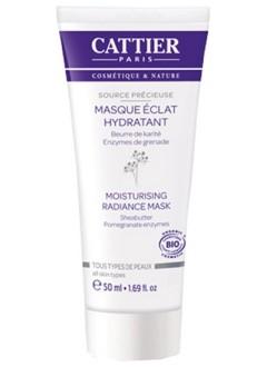 Masque Eclat Hydratant - Source Précieuse