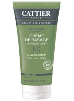 Crème de rasage - Fine Lame