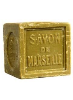 Véritable Savon de Marseille Cube Olive