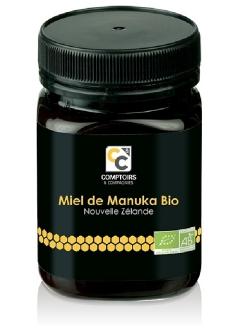 Miel de Manuka Bio
