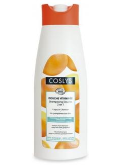 Shampooing douche Pamplemousse - 750 ml